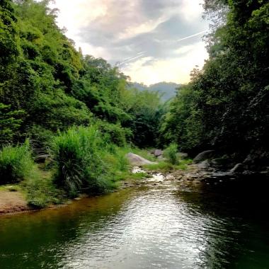 Taiwan Rivers