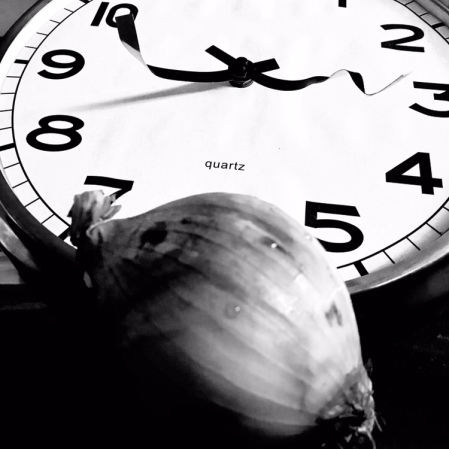 The Onion and the Clock